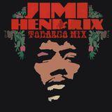 Jimi Hendrix Experience Mix