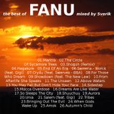 The best of FANU mixed by Sverik