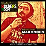 ROCKERS ROOM EP - 5 - Reasonings with Makonnen - JAN.6 .2017