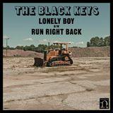 The Black Keys – Lonely boy