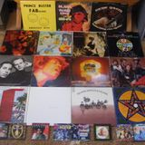 50th Anniversary Best 1968 Vinyl Albums
