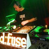 DFUSE TonyD Essential Acid Mix