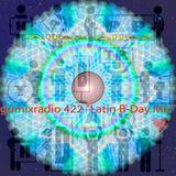 "gümixradio 422 ""LatinB-DayMix"""