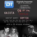 Kaixta_-_Dig My Chili_-_Guest:Oxytek@D.I.FM