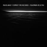 Axios Wave - Common Time Records Mixtapes / Nov 2012
