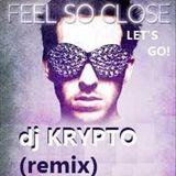 So Close, Let's Go!/Calvin Harris Krypto Remix