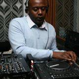 DJ SHY - DEEP MIX UP