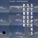 Pender Street Steppers Residency #5