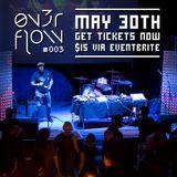 Graz Live @ Overflow#003 (05/03/18)