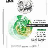 No Hay Cabeza Buena - Café Club 27-05-17