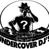 Undercover DJ Four - April 2012 ' Taster Mix'