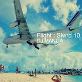 Dj Manga Flight:Slwrd10