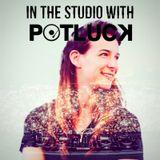 In The Studio With DJ Potluck - Episode 006