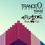 Trance Emotions Podcast 007 Mixed by Absence