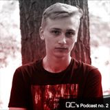 Quality Control Podcast no2 - guestmix by Gustavo Grant