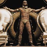 Xerxes Ft Navid - Massive Hardcore