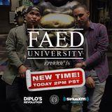 FAED University Episode 16 - 8.1.18