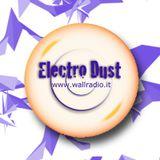 Electro Dust Ospite DJ VINJAY e lo scrittore ALESSANDRO CAMPENNI