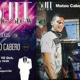 SUIT RADIO SHOW _ MATEO CABERO
