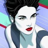 B & W Dance Music Promo (Shep. & Jefferseif) - Side B