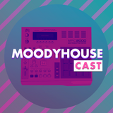 MoodyHouseCast April 2019 Hosted by Iban Montoro & Jazzman Wax