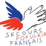 Fête des Associations 2017 - l'association Secours Populaire au micro de Radio MNE