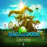 PhuturePhil Live from Backwoods Music Festival 2015 at The Meadow Stage (9-4-2015)