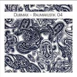 Dubmax - Raumakustik #04