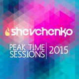Shevchenko - Peak Time Sessions [2015]