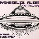 Psychedelic Aliens (Visitation Mix)