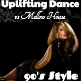 Uplifting Dance vs Mellow House 90s Style