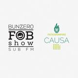 SUB FM - BunZer0 & Causa - 14 05 15