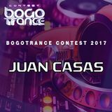 JUAN CASAS BOGOTRANCE CONTEST 2017