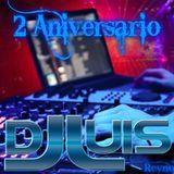2° Mix De Cumbias  DEL 2° Aniversario CD