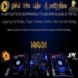 Global EDM Radio Competition Mix (Round 2)