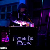 FRANK SINUTRE live Musique Vol 3 - Spin Time Labs - 13/12/14