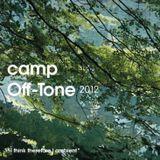 2012/10/20 at Camp Off-tone