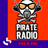 Live broadcast Nutz Crakers on Radio Pirate 101.6FM