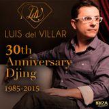 Ibiza Sensations 127 Celebrating 30th Anniversary Djing 1985-2015