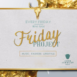 The Friday Project - Drunk Buffalo Club MiniMix