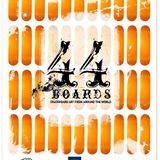 44 Boards Mix