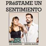 Préstame un Sentimiento 16 - 05 - 15 en Radio La Bici