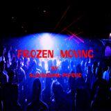 Frozen Moving by Aleksandar Popovic