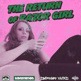 The Return Of Razor Girl - Liquid DnB (Chilled Drum n Bass Mix)