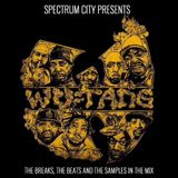 Wu-Tang Clan - The Breaks, The Beats and The Samples in the Mix Pt.1