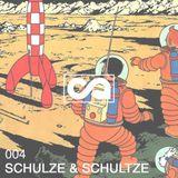 Schulze & Schultze - Cause Cast 004 (2016-10-06)