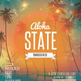 Aloha State Breaks; hosted by SilviaSativa {LIVE on NSB Radio - October 14th, 2019}