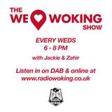 The WLW Show 14/3/2018 - Woking For Families with Becca Whelan