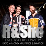 R & She - Show 5 - Hoxton Radio
