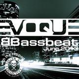 Evoque - Bassbeat podcast (June 2013)